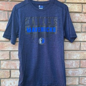 Original Dallas Mavericks Shirt